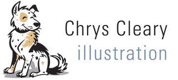 Chrystal Cleary Illustration